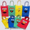 personalized paper goodie bags